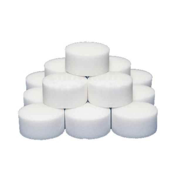 tabletovaná soľ 25 kg